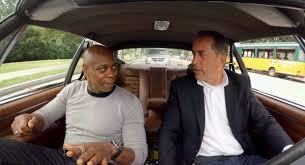 Netflix The Fifth Season Of Comedians In Cars Getting Coffee