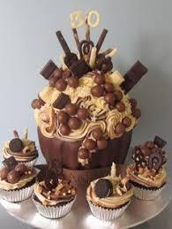 giant chocolate cupcake Google Search