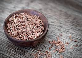 Buy Pumpkin Seed Oil For Hair Loss by 3 Reasons Why Flax Seeds Are Good For Your Hair Hair Buddha