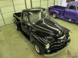 100 Single Cab Chevy Trucks For Sale 1955 Chevrolet Truck 3100 Standard Pickup 2Door Shortbed