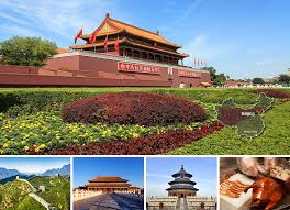1 Beijing Historic Capital Full Of Cultural Heritage