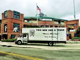 100 2 Men And A Truck Reviews Very Quick And Professional Review Of Two In