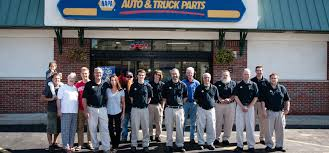 Glenbrook Auto Parts - Your Friendly, Helpful NAPA Auto Parts Store!