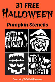 Halloween Stencils For Pumpkins Free by Free Halloween Pumpkin Stencils
