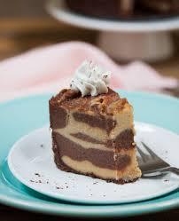 Pumpkin Marble Cheesecake Chocolate by Vegan U0026 Gluten Free Recipes By Allyson Kramer
