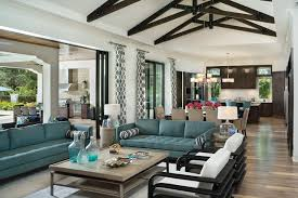 Arthur Rutenberg Amelia Floor Plan by Modena Model Home 1270 Traditional Living Room Tampa By