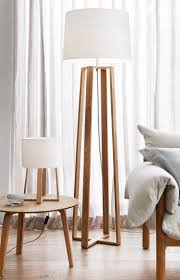 Floor Lamps With Table Attached by Best 25 Floor Lamps Ideas On Pinterest Lamps Floor Lamp And