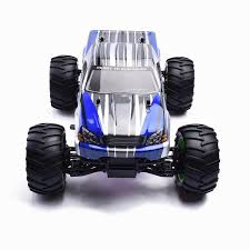 100 Nitro Gas Rc Trucks Hsp 94108 Racing Truck Power 4Wd Off Road Monster Truck
