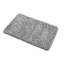 teppiche badezimmer modern 3 maße anti rutsch weich