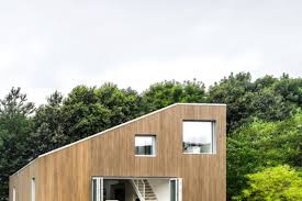 100 House Shipping Containers WFH Incorporates Shipping Containers Into A Modular
