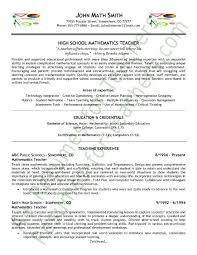 Resume Pdf Or Doc Unique Art Teacher Sample Page 1 Are Your Funf Pandroid