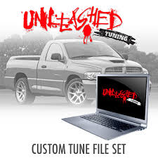 100 Dodge Viper Truck Unleashed Custom Tuning For NA S Unleashed Tuning