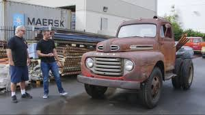A Tour Of Roadkill's Stubby Bob (w/ Lucky Costa) – Daily Fix - YouTube Ford F6 1950 Stubby Bob For Spin Tires Lives Huge Wheelstands Roadkill Ep 72 Youtube Tomes Kicking Off Truck Month 40 Years Of The F150 Extra Season 2018 Episode 376 Wheelie Lutz To Introduce Extendedrange Via Motors Pickup Suv And Van Blackburnnewscom Transport Crash Closes Hwy 401 Gallery Stands Up Engine Swap Depot Bolus Donald Trump Campaign Truck Citation Withdrawn Used Inventory Ray Bobs Salvage Welding Beds Advantage Customs Everything You Wanted To Know About Wheelstanding Presidents Day Sale At Brady Auto Mall