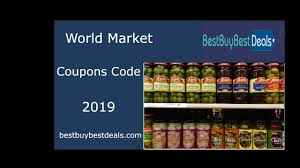 World Market Coupon 2019 To Save More | World Market Discount For Any  Purchases 28 Proven Cost Plus World Market Shopping Secrets The Krazy Coupon 40 Off Coupons Promo Discount Codes Wethriftcom Tint World Cary Code For Mermaid Swim Tails Save Money With Direct Cbd Online Coupon Get Now Coupons Lady Best Black Friday Sales Home Decor Fniture Peoplecom Market Archives Addisons Woerland On Itunes Baja Fresh And More Encino How To Develop A Successful Marketing Strategy Increase Hello Kitty Collecvideosinspiration Ecommerce Promotions 101 For 20 Growth