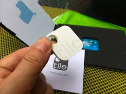the only thing missing from tile the bluetooth tracking gadget