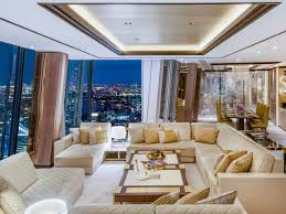 100 Pent House In London The Swankiest Penthouses To Rent For One Night