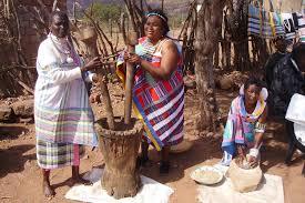 About Venda Culture