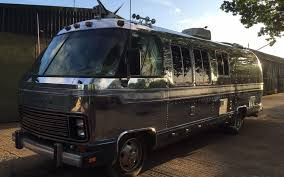 Airstream Motorhome For Rent