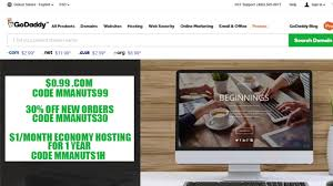 GoDaddy Renewal Coupon - Save 82% OFF On Domain Renewal (Updated) Godaddy Renewal Coupon Promo Code 85 Off Aug 2019 Coupons 2017 Hosting Review 20 Off Namecheap In August Godaddy 50 November 2018 Get 40 A Free Xyz Domain Name At 123reg Spring Codes 1mo 99 Discounts 2019s For Save Renewal Code Promo Aliveuponcom Coupon Codes Upto 80