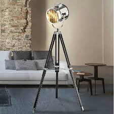 Archie Photographic Tripod Floor Lamp by Luxury Tripod Floor Lamp Home Decorations How To Draw Tripod