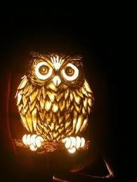 Owl Pumpkin Template by Owl Pumpkin Stencil From Sweet Creations Pnt003 Jpg 612 792
