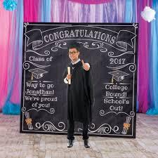 Halloween Scene Setters by Graduation Party Props Photo Boards U0026 Scene Setters Shindigz
