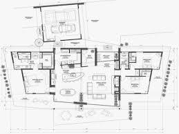 100 Modern Architecture Plans Floor Elegant House Concrete Www