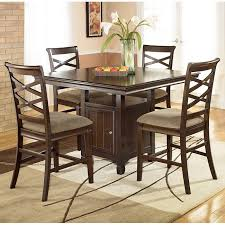 Hayley Counter Height Dining Room Set