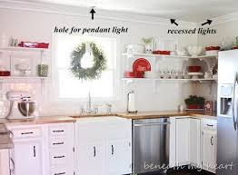 a light for my kitchen sink beneath my