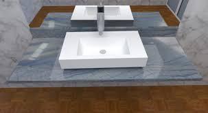 schöne granit waschtische natursteindesign rompf