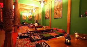 tadshikische teestube das restaurant restaurant berlin