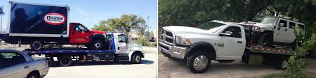 Auto Towing, Vehicle Storage | Houston, TX