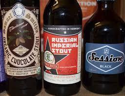 Brewdog Sink The Bismarck Ratebeer by Beer Talk A Vino