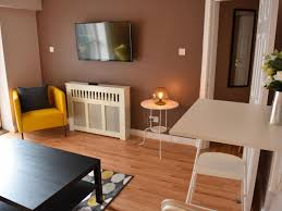 100 One Bedroom Interior Design Apartment Self Catering Accommodation Dublin City
