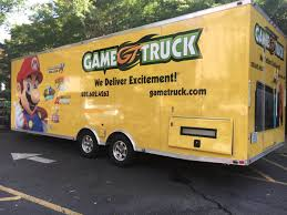 100 Game Truck Richmond Va VCU Transfer Center On Twitter GAME TRUCK And Yard Games TODAY