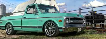 100 C10 Chevy Truck TCI Engineering 19631987 Suspension Torque