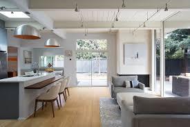 100 Eichler Kitchen Remodel Palo Alto Architect Magazine Klopf Architecture