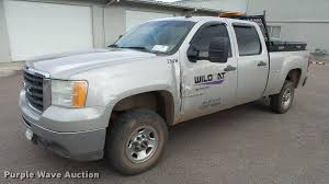 2009 GMC Sierra 2500HD Crew Cab Pickup Truck   Item DE7222  ... Syndromes09 2009 Gmc Sierra 1500 Regular Cabs Photo Gallery At Used Denali Dave Delaneys Columbia Serving Khyber Motors Ltd Wmz Auto Sales Sierra 4x4 Extended Cab All About Cars Slt 4x4 Cuir Extd For Sale In Reviews And Rating Motor Trend Preowned C5500 Van Body Near Milwaukee 188261 Badger Standard Sold2009 Slt Crew Black 39k Gm Certified Wollert Automotive 53 Cc Sb