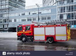 100 Emergency Truck Merseyside Fire Rescue Appliance Fire Truck Emergency Vehicle