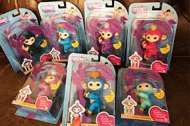 RUN Over To Walmart Where They Have RESTOCKED Fingerlings Monkeys For Just 1484 Currently Bella And Zoe But These Are Selling FAST