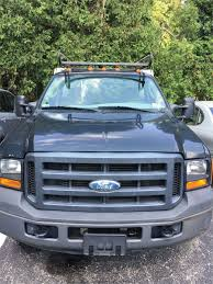 100 Ford F350 Utility Truck 2006 FORD UTILITY TRUCK Online Government Auctions Of