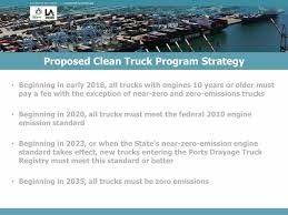 Commission For Environmental Cooperation (CEC) - Ppt Download Byd Trucks Receive Transport Canada Import Approval Topics Pola Powerpoint Slide Temporary Board Order Circular No 52 To Port Of Los Angeles Tariff Onroad Heavyduty Vehicles Scraps 2 Truck Replacement Program Port Of Seattle Drayage Truck Registry And Rfid Tag Fulfillment Regulation Informational Packet Advanced Clean Act Now Plan World News Program Usa Port Readies 1 Go To Httpspdtrcleairactionplanorg Enter Your Username Motor Carrier Agreement Falindd Air Rources Board Pages 19 Text