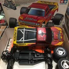 Used Vintage Tamiya RC Dyna Blaster Racing Truck, Toys & Games ... Tamiya 300056318 Scania R470 114 Electric Rc Mode From Conradcom Buy Action Toy Figure Online At Low Prices In India Amazonin 56329 Man Tgx 18540 Xlx 4x2 Model Truck Kit King Hauler Black Edition 300056344 Grand Elektro Truck Bouwpakket 56304 Globe Liner 114th Radio Control Assembly 56323 R620 Highline Cleveland Models Rc Semi Trucks Youtube Best Of 1 14 Scale Is Still Webtruck Tamiya Truck King Hauler Black Car Kits Trucks Product Alinum Rear Bumper Set Knight Wts Shell Tank Trailer