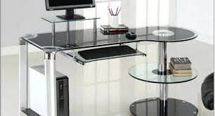 Kangaroo Standing Desk Uk by Great Ideas Modern Work Desk Under Ceo Desk Furniture Cool Glass