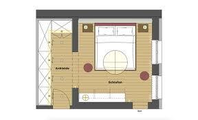 klassisches schlafzimmer innenarchitekt in münchen