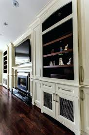 Fireplace Wall Units Unit Traditional Living Room Electric