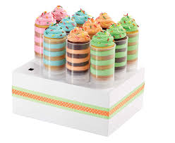 Amazon Wilton 415 0644 12 Pack Treat Pops with Stand Cake