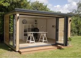50 fice Shed Ideas