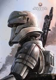 The Tank Trooper Commander