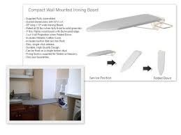 Ironing Board Cabinets In Australia by Articles With Best Wall Mount Ironing Board Holder Tag Wall